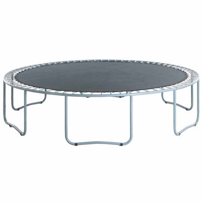 Upper Bounce Trampoline Replacement Jumping Mat- fits for 16 FT. Round Frames with 108 V-Rings- Using 7.5Inch springs -MAT ONLY