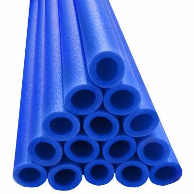 Upper Bounce 33 Inch Trampoline Pole Foam sleeves-fits for 1Inch Diameter Pole - Set of 16