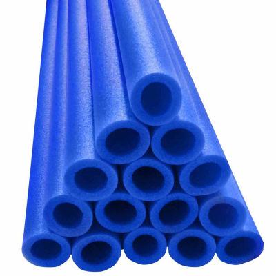 Upper Bounce 44 Inch Trampoline Pole Foam sleeves-fits for 1.5Inch Diameter Pole - Set of 12