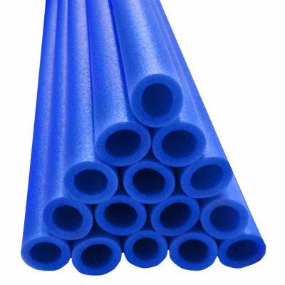 Upper Bounce 44 Inch Trampoline Pole Foam sleeves-fits for 1.5Inch Diameter Pole - Set of 16