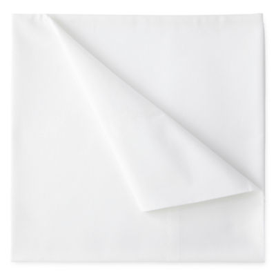 JCPenney Home 100 Cotton 300tc Sheet Set