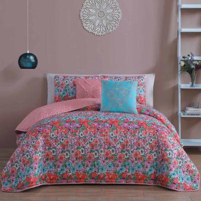 Avondale Manor Juliette 5 Pc Quilt Set