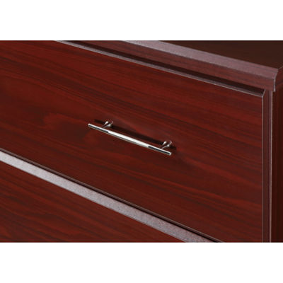 Storkcraft Brookside 4-Drawer Chest - Cherry