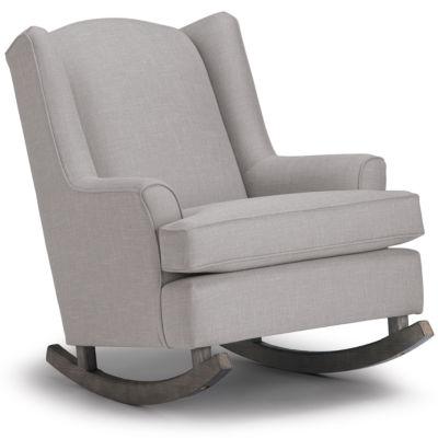Best Chair Wingback Rocker