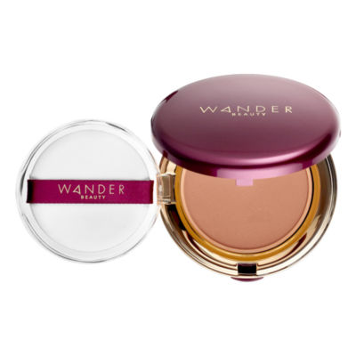 Wander Beauty Wanderlust Powder Foundation