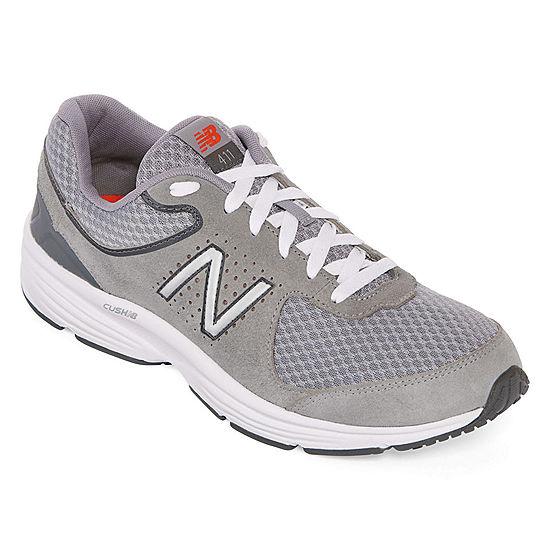1d5b4ccb1fe4e3 New Balance® 411 Mens Walking Shoes - JCPenney
