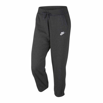 Nike® French Terry Jogger Capri