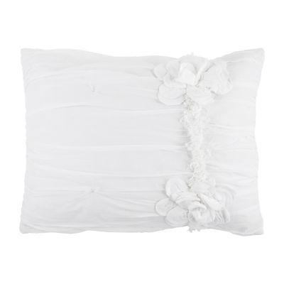 Rizzy Home Aiyana Pillow Sham