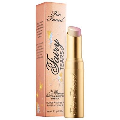 Too Faced La Crème Mystical Effects Lipstick – Life's A Festival Collection