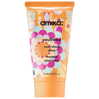 amika Soulfood Nourishing Mask Mini