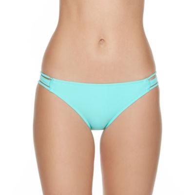 Arizona Hipster Swimsuit Bottom-Juniors
