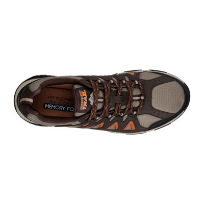 Skechers Terribite Mens Sneakers Lace-up