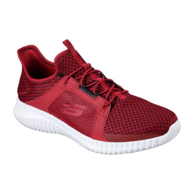 Skechers Elite Flex Mens Sneakers