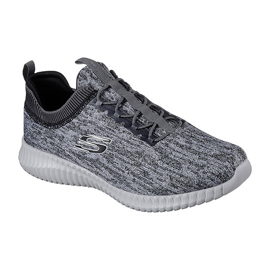 Skechers Elite Flex Mens Walking Shoes