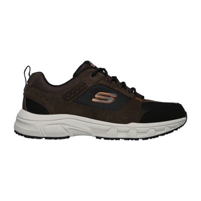 Skechers Oak Canyon Mens Walking Shoes Lace-up