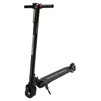 SWAGTRON Swagger High Speed Folding Electric Scooter