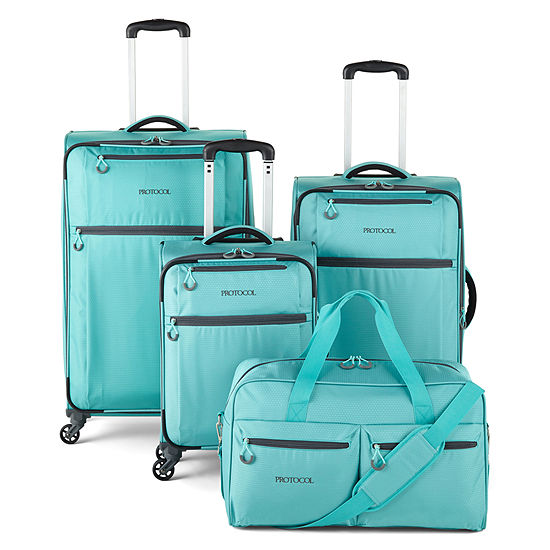 Protocol® Travelite 2 Luggage Collection