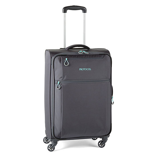 "Protocol® Travelite 2 26"" Spinner Luggage"
