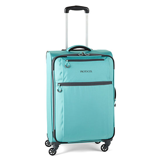 "Protocol® Travelite 2 26"" Spinner Luggage"