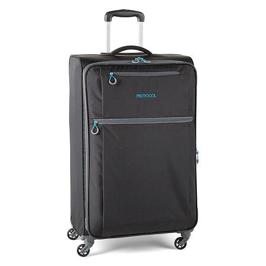"Protocol® Travelite 2 30"" Spinner Luggage"