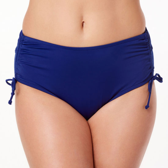 St. John's Bay Adjustable Swimsuit Bottom
