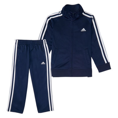 adidas 2-pc. Pant Set-Toddler Boys