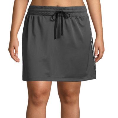 City Streets Skirt - Juniors Plus
