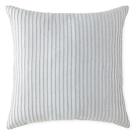 JCPenney Home Chadwick Euro Pillow