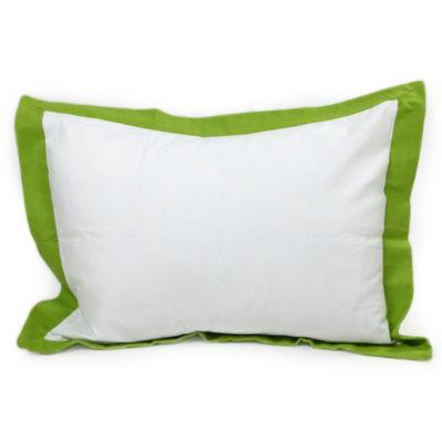 Leigh Deux Pillow Sham