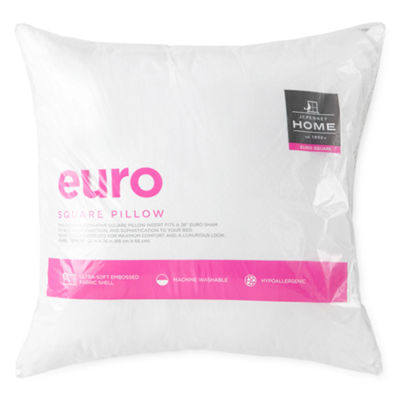 "JCPenney Home 26"" Euro Pillow Insert"