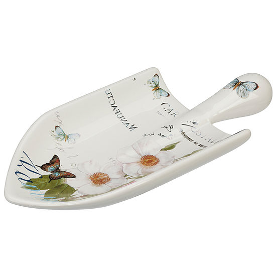 Creative Bath Botanical  Diary Soap Dish