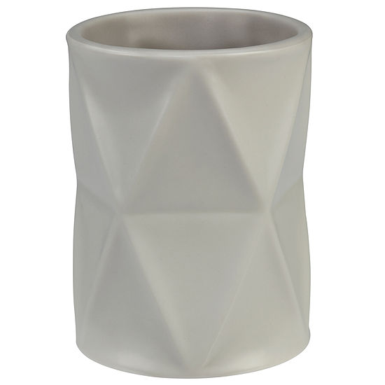 Creative Bath Triangles Tumbler