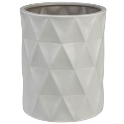 Creative Bath Triangles Waste Basket