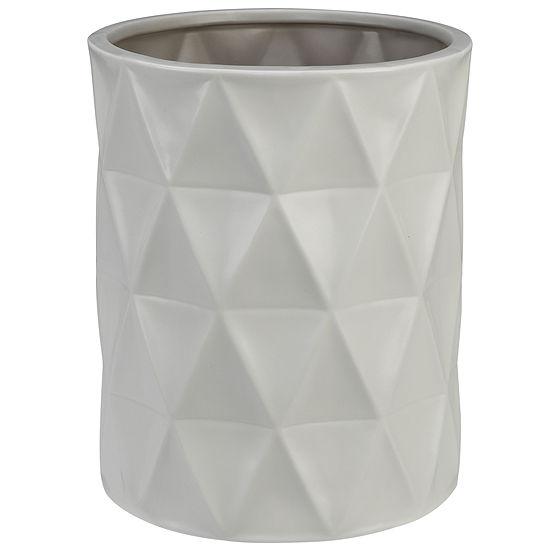 Creative Bath Triangles Waste Basket
