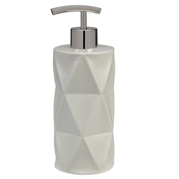Creative Bath Triangles Shower Dispenser