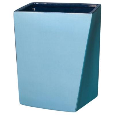 Creative Bath Wavelength Waste Basket