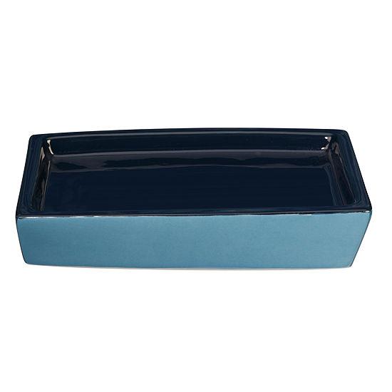Creative Bath Wavelength Soap Dish