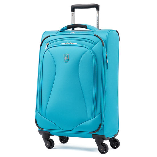 Atlantic Ultra Lite 21 Inch Lightweight Luggage