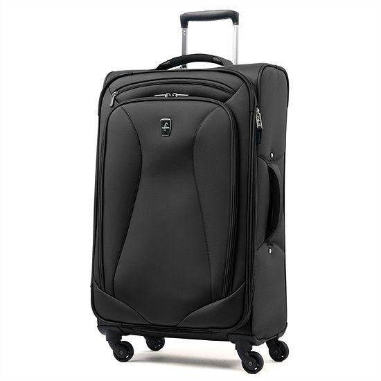 Atlantic Ultra Lite 25 Inch Lightweight Luggage