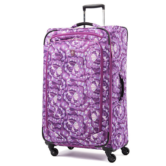 Atlantic Ultra Lite 29 Inch Lightweight Luggage