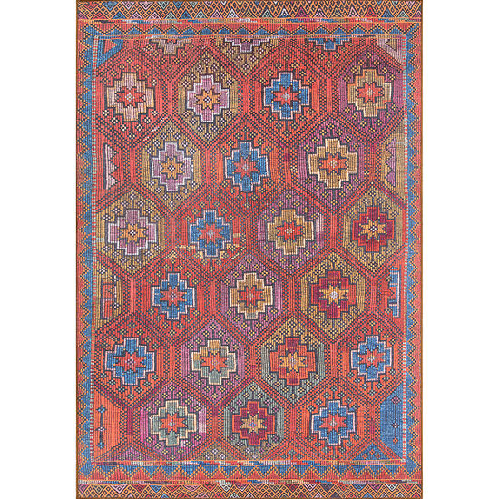 Momeni Afshar 1 Rectangular Indoor Rugs