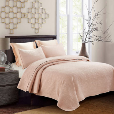 Hedaya Home Pinsonic Quilt Set