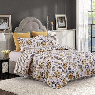 Hedaya Home Siesta Quilt Set