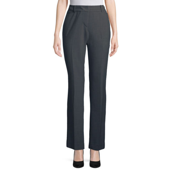 Worthington Perfect Trousers Jcpenney