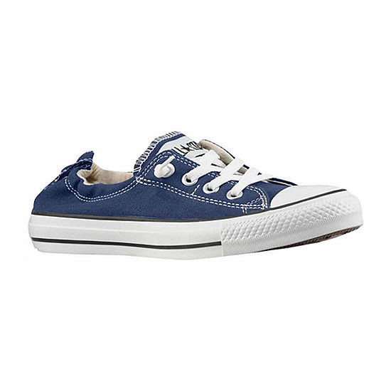 f7d911886878c Converse Chuck Taylor All Star Shoreline Womens Slip On Sneakers ...