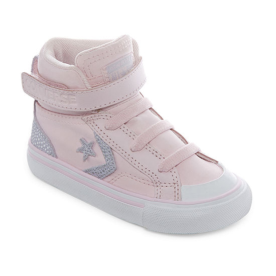 Converse Pro Blaze Toddler Unisex Kids Elastic Sneakers