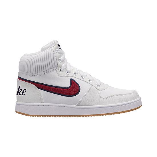 Nike Ebernon Womens Basketball Shoes - JCPenney 61dd4b5f7