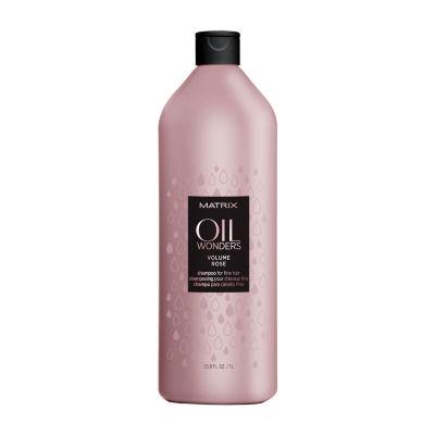 Matrix® Oil Wonders Volume Rose Shampoo - 33.8 oz.