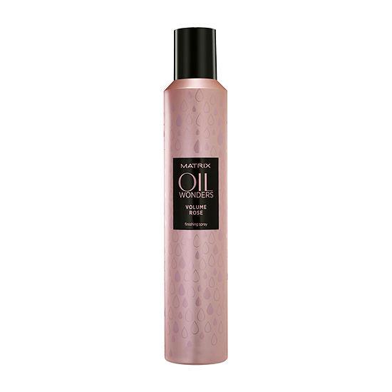 Matrix® Oil Wonders Volume Rose Finishing Hair Spray - 10.2 oz.