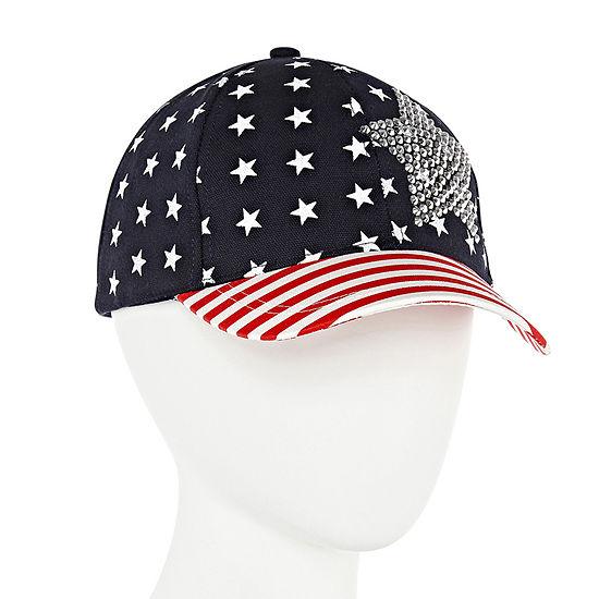 Mixit Star Americana Baseball Cap